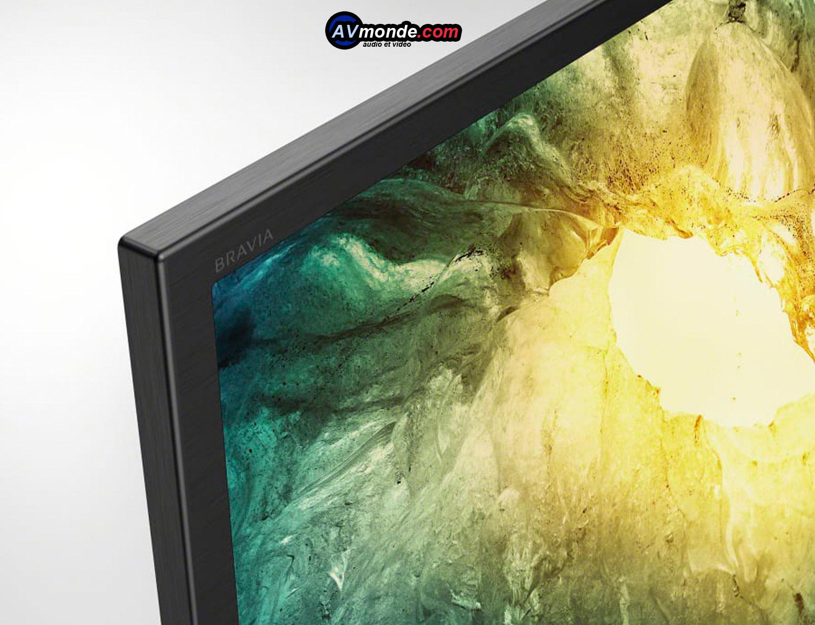 Sony KD-49X7056 Téléviseur