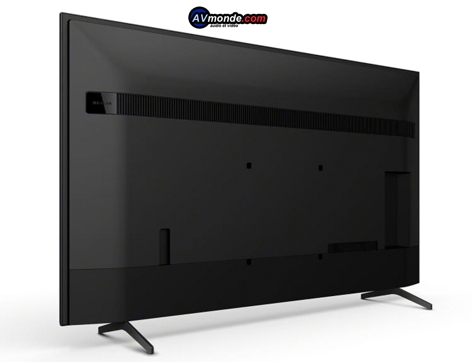 Téléviseur Sony Bravia KD-43XH8096