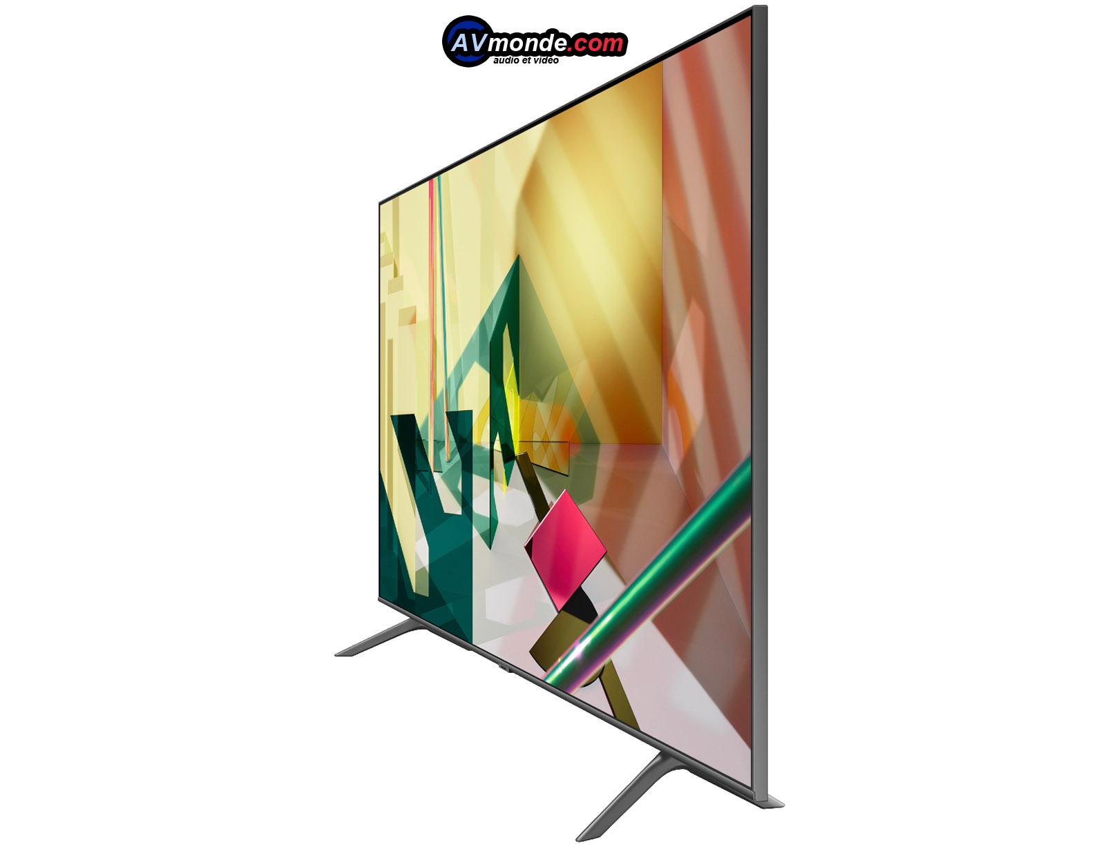 Samsung QE85Q70T QLED 4K TV Test