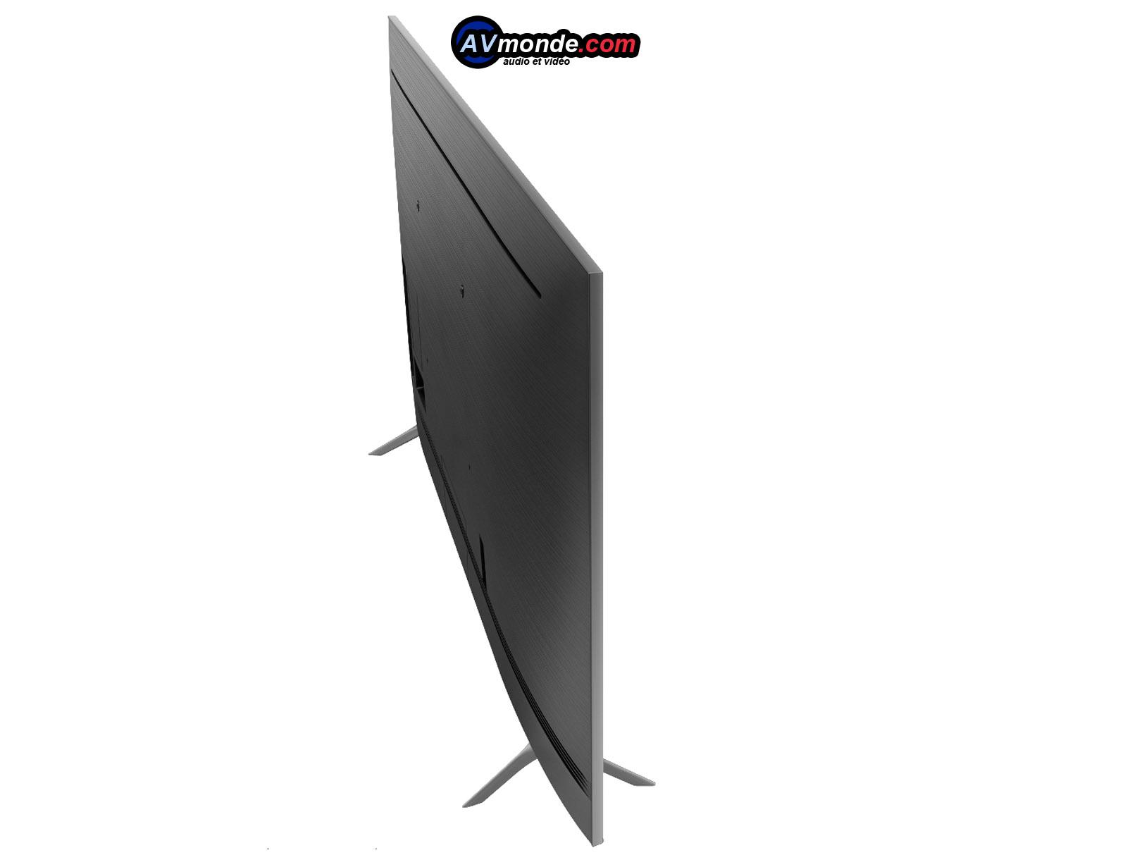 Samsung QE55Q70T QLED 4K TV