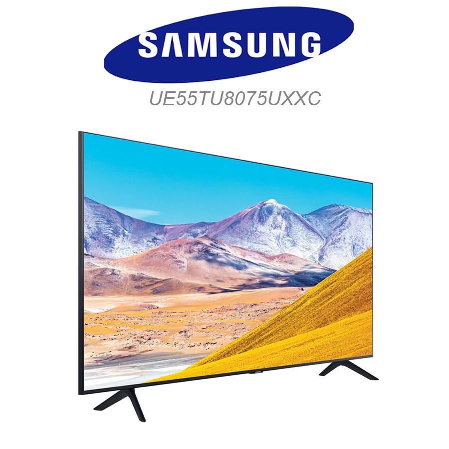 Samsung UE55TU8075
