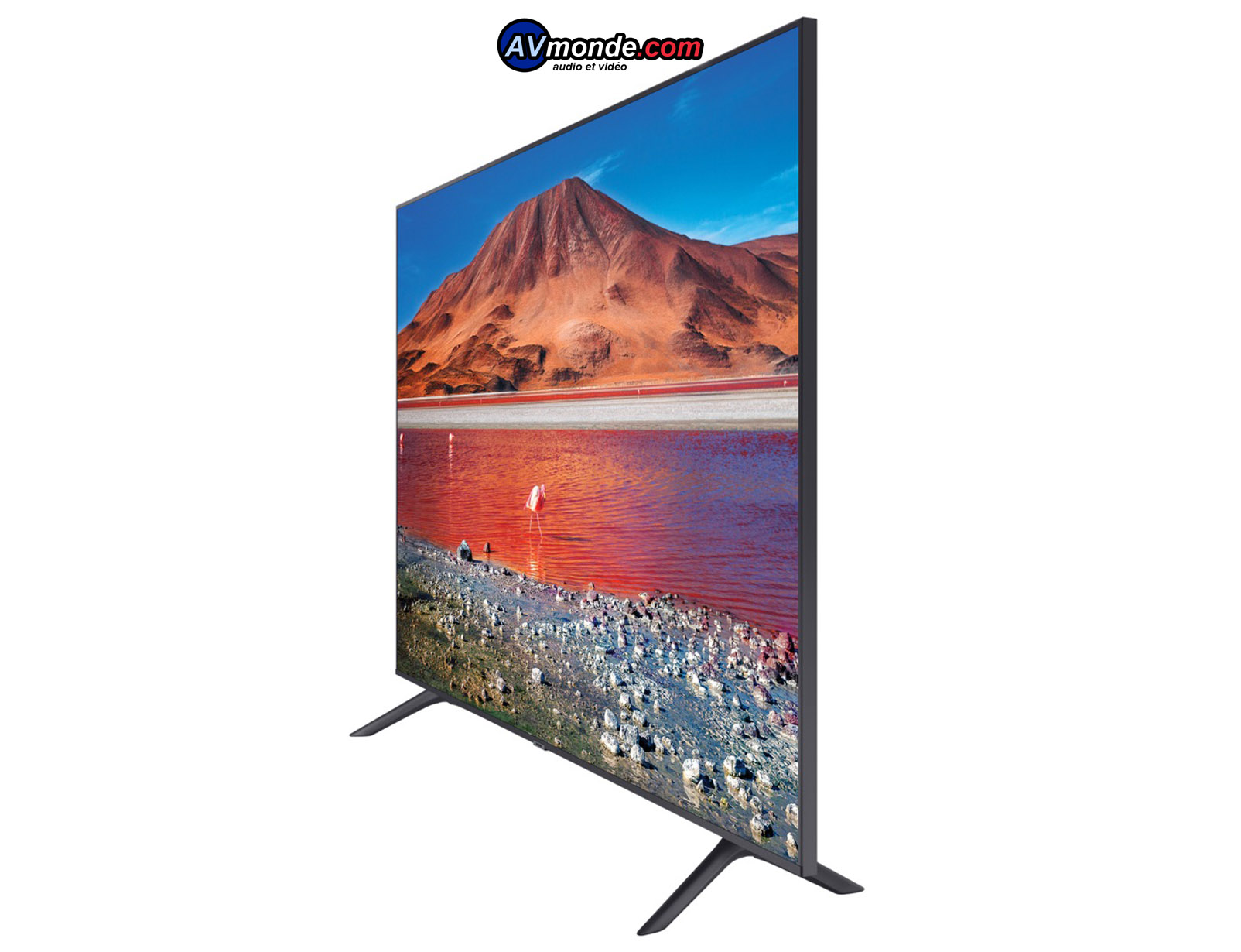 Samsung UE70TU7125KXXC UHD 4K TV